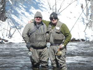 2013 Steelhead Blizzard 5