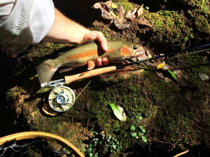 Hatch reels get it done!